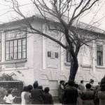 Дом Анастатаса Димитриади