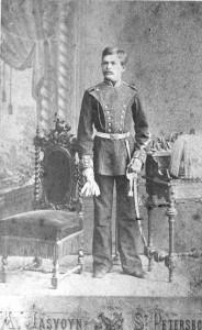 Иван Михайлович Доватур
